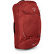 Osprey Farpoint 80 Backpack S/M Jasper Red
